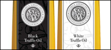 V&A Black and White Truffle Oil Gift Set Now Available at Costco