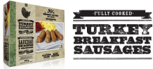 Turkey Sausages now available at Costco!