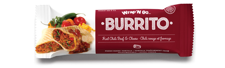 Wrap 'n Go now available at Walmart, Sobeys and selected Loblaw stores