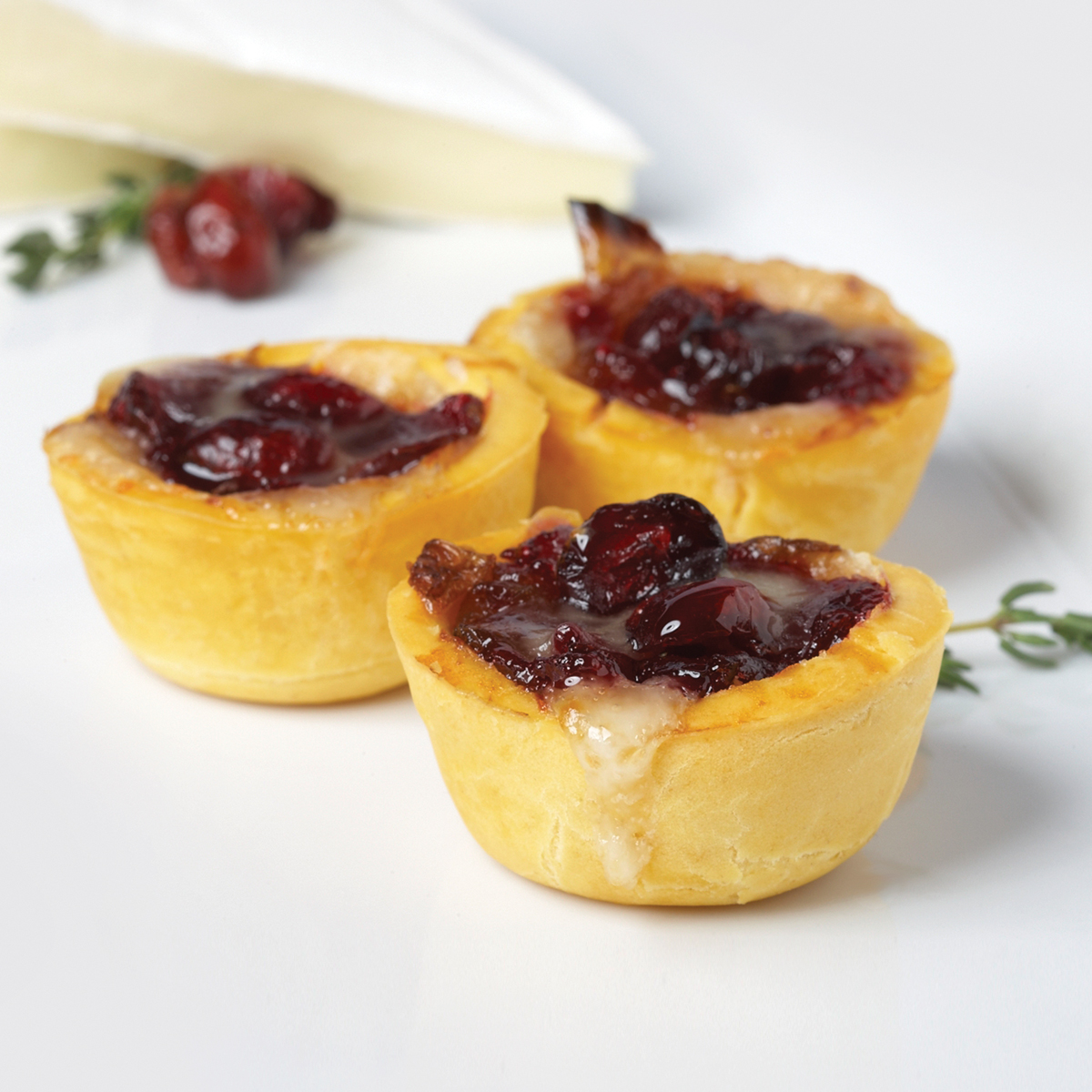 OFH_Gluten_free_cranberry_brie_tartlet