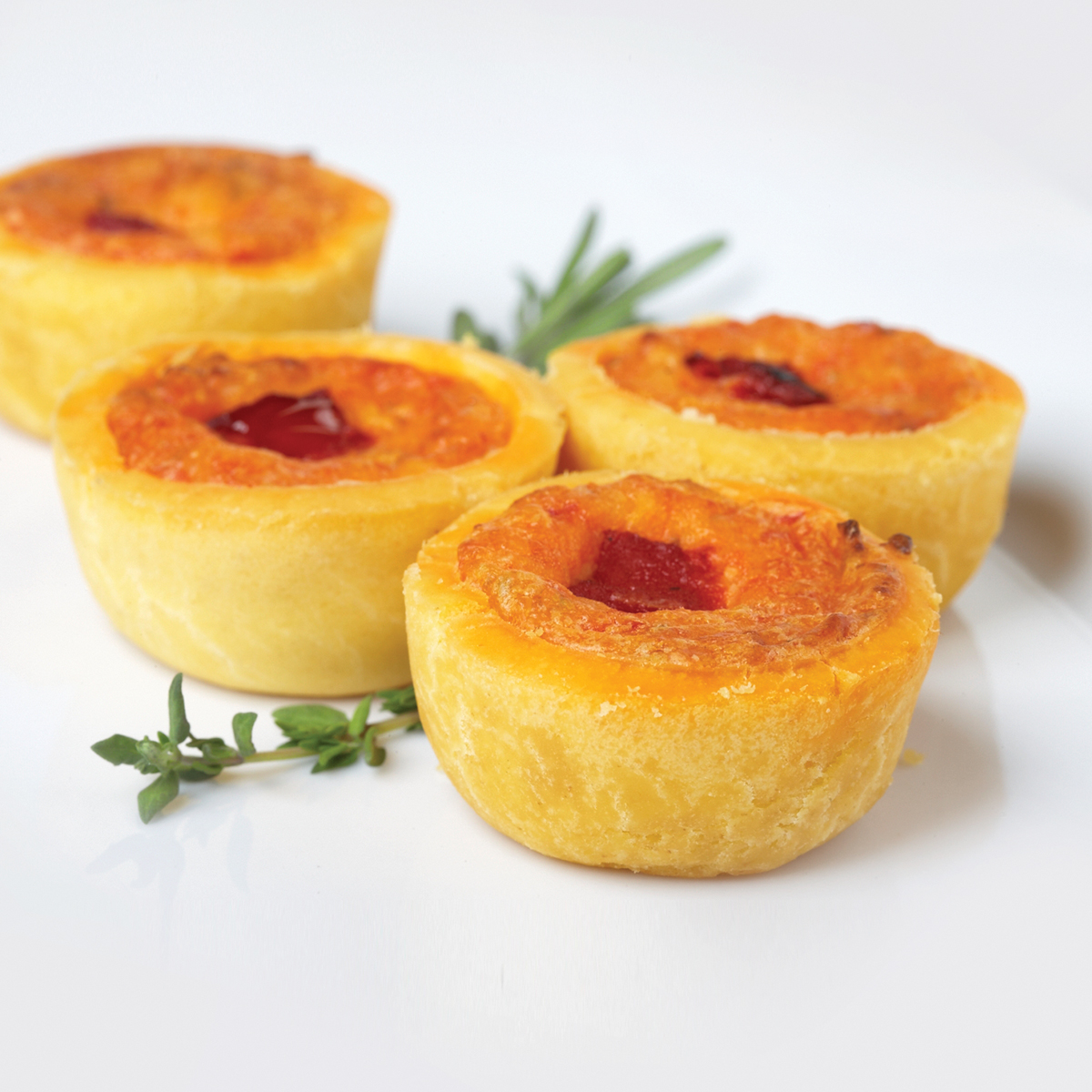 OFH_Gluten_free_roasted_red_pepper_tartlet