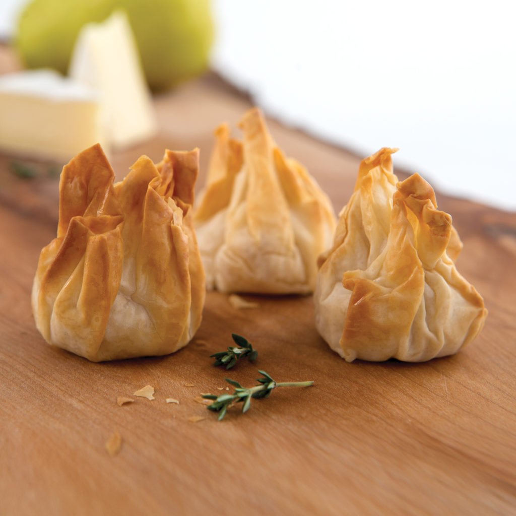 OFH_Poached_Pear_Brie_Phyllo_Purse-1024x1024
