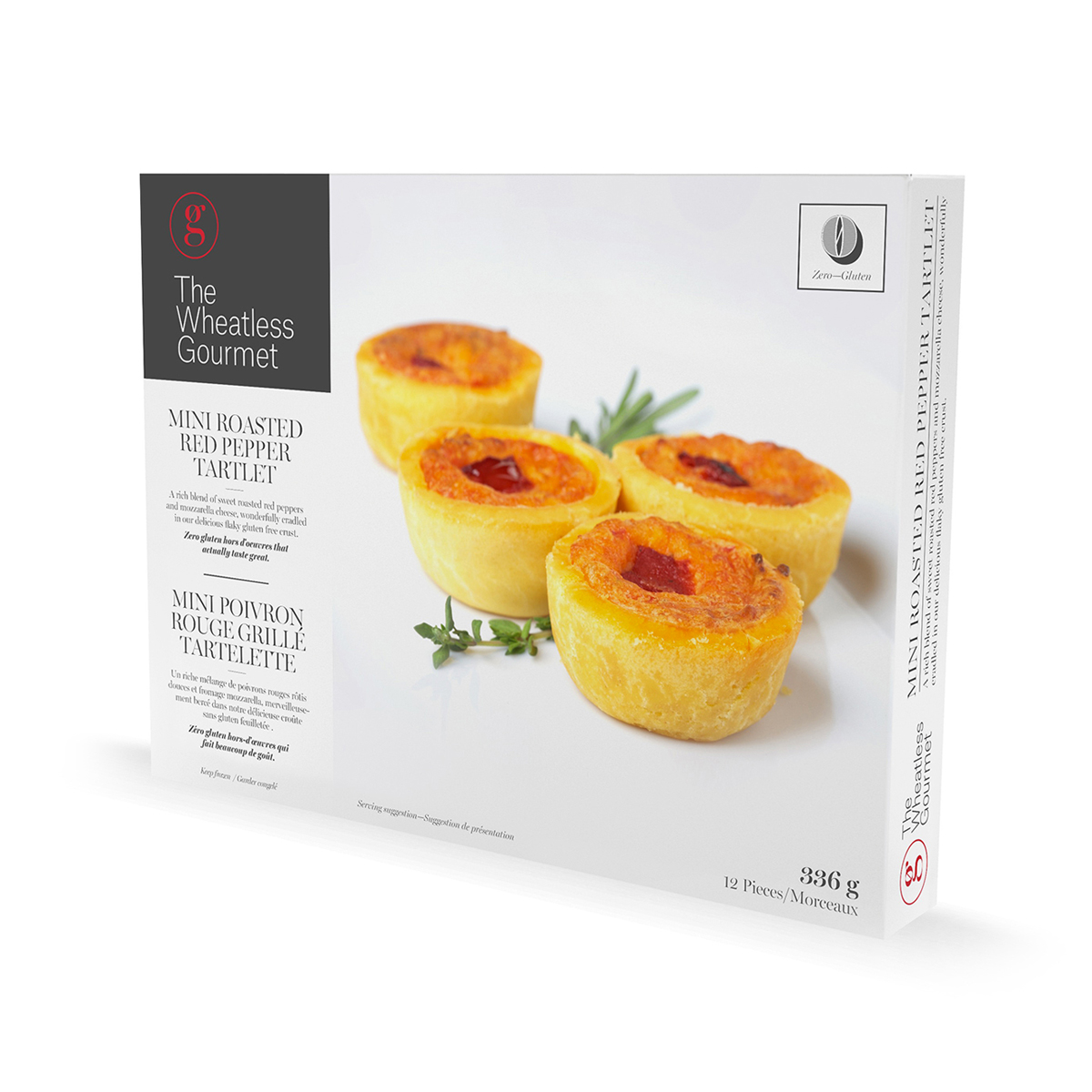 OFH_wheatless_gourmet_roasted_red_pepper_brie_tartlets