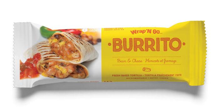 Bean-and-Cheese-burrito