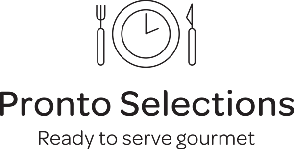 Pronto Selection Logo