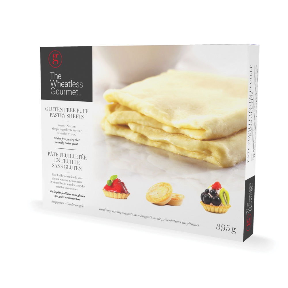 Puff-Pastry-Sheets package