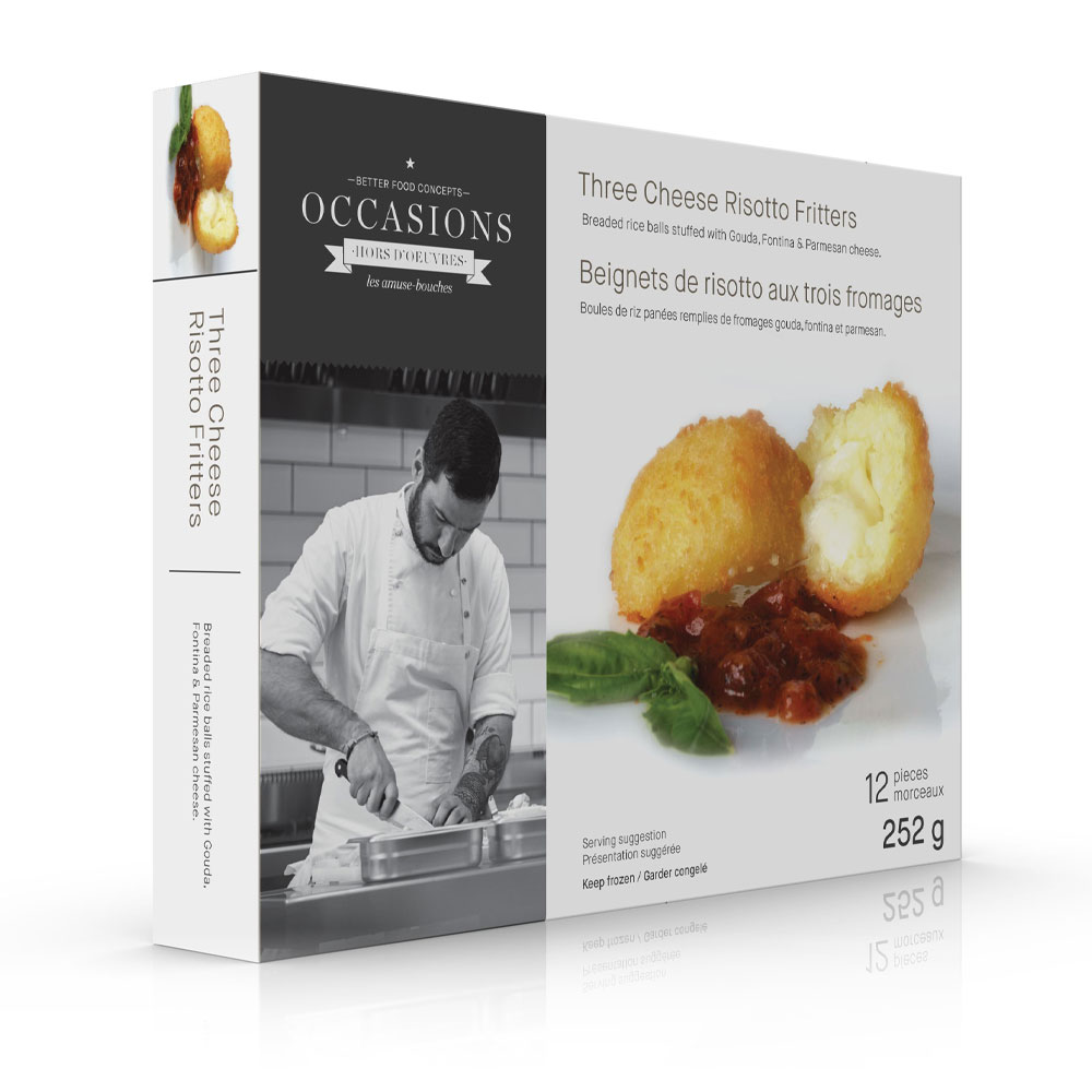 Three-Cheese-Risotto-Fritters package