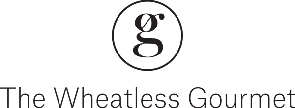 Wheatless Gourmet logo